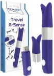 Travel G-Sense Purple