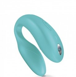 We-Vibe - Sync, turkusowy