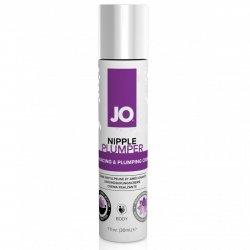 System JO Nipple Plumper 30ml - krem stymulujący i powiększający sutki