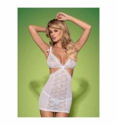 Swanita koszulka biała L/XL