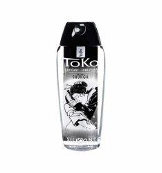 Shunga - Toko Lubricant Silicone 165 ml - lubrykant na bazie silikonu