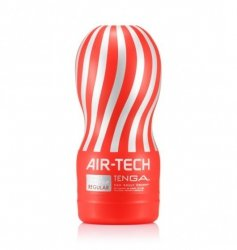 Masturbator Tenga - Air-Tech Reusable Vacuum Cup (regular)