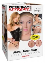 PDX MONA MOUNTAINS LOVE DOLL