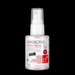 LOVELY LOVERS MAXILONG Spray 50ml – spray na powiększenie penisa