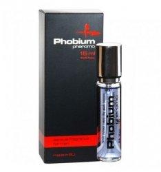 Phobium Men 15 ml – perfumy z feromonami - męskie