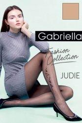 Gabriella Judie 20 Den code 451 rajstopy wzorzyste