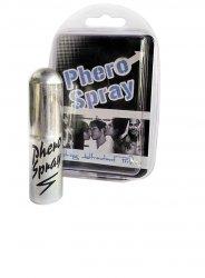 Pherospray 15ml perfumy z feromonami - męskie