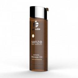 Swede Senze Massage Oil - olejek do masażu 150 ml (wanilia - drzewo sandałowe)
