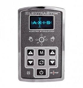 ElectraStim AXIS Electro Stimulator (jednostka zasilająca)