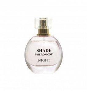 Shade Pheromone Night 30ml – perfumy z feromonami - damskie