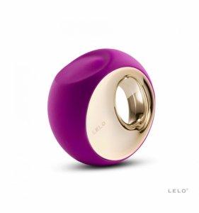 LELO Ora 2 - Wibrator Ekskluzywny (ciemny róż)