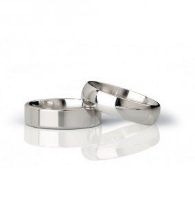 MyStim His Ringness The Earl 48mm - pierścień erekcyjny (polerowany)