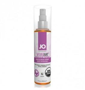 System JO Organic NaturaLove Feminine Spray 120 ml - aromatyczny spray do pielęgnacji ciała