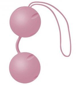 Kulki gejszy JoyDivision Joyballs (blady róż)