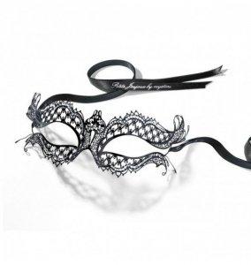 MyStim - maska na oczy Masquerade Mask La Vampiresse