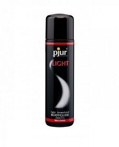 pjur Light Bodyglide 500ml - żel silikonowy
