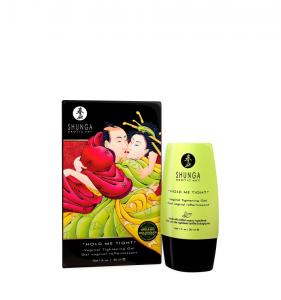 Shunga - Hold Me Tight Vaginal Tightening Gel 30 ml - żel potęgujący doznania u kobiet