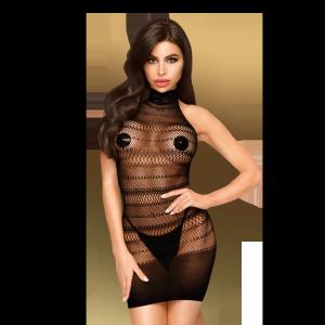 Penthouse Epic night sukienka XL (czarny)