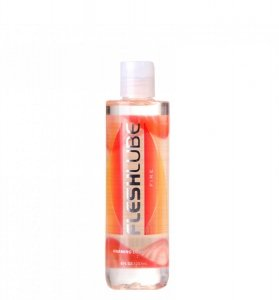 Fleshlight FleshLube Fire EU 250ml - lubrykant rozgrzewający na bazie wody