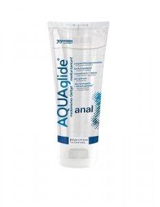 JoyDivision AQUAglide anal 100 ml - żel analny na bazie wody