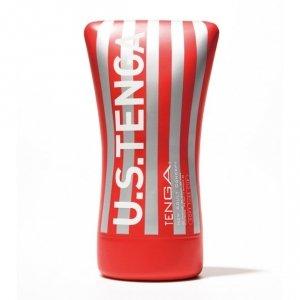 Masturbator Tenga US Soft Tube Cup (Miękka Tuba) - masturbator dla mężczyzn
