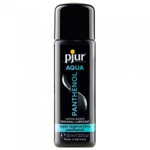 pjur Aqua Panthenol 30ml - lubrykant na bazie wody