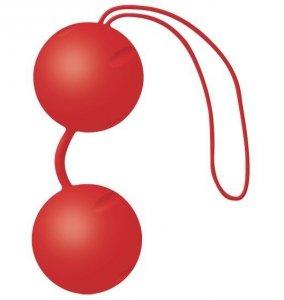 Kulki gejszy JoyDivision Joyballs (czerwone)