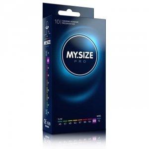 MY.SIZE Pro 69 mm - Prezerwatywy (1op./10szt.)
