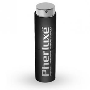 Pherluxe BLACK 20ml - feromony męskie