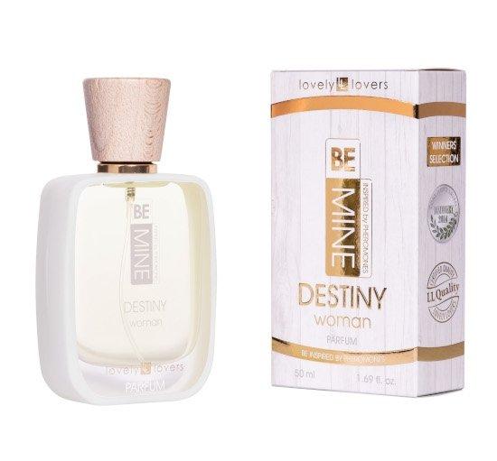 LOVELY LOVERS Be Mine Destiny 50ml woman - perfumy damskie z feromonami