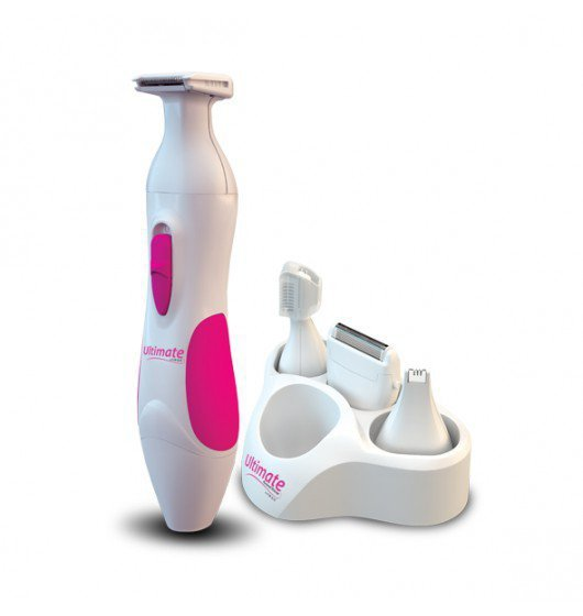 Swan Ultimate Personal Shaver Women - depilator miejsc intymnych