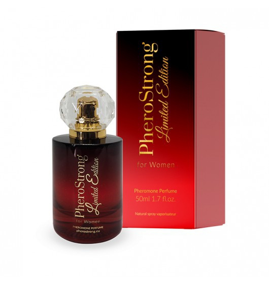 PheroStrong Limited Edition for Women 50ml