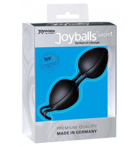Kulki gejszy Joyballs Secret (czerń)