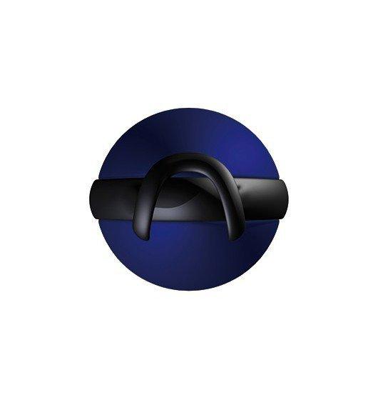 JoyDivision Joyballs Secret - Kulki gejszy (niebieski/czerń)