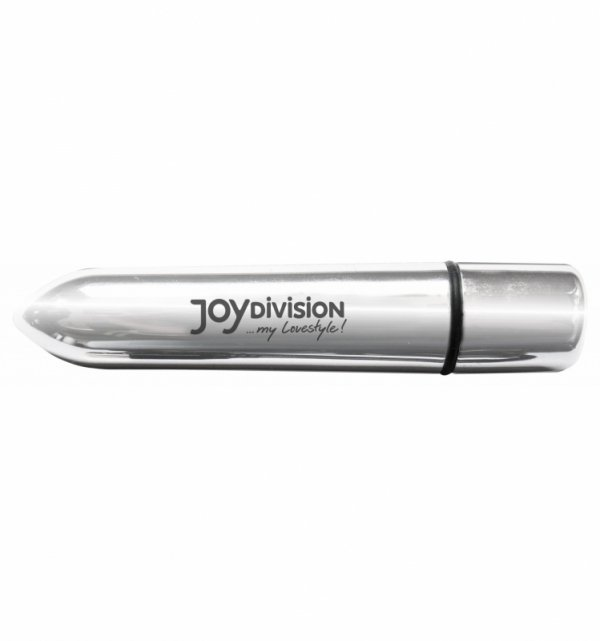 Joy Division XPANDER X4+ Large - Masażer prostaty (czarny)