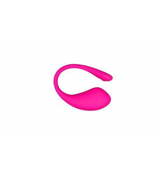 Lovense Lush 3 - wibrator z aplikacją