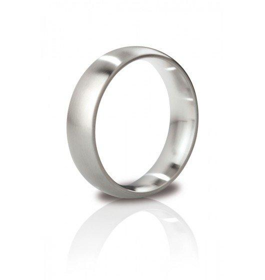 MyStim His Ringness The Earl 48mm - pierścień erekcyjny (matowy)