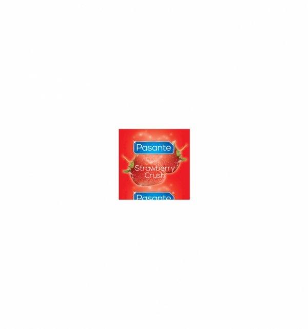 Pasante Strawberry Crush Bulk (144 szt.)
