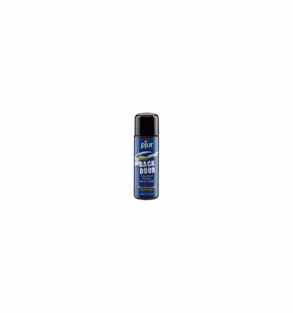 Lubrykant analny pjur Back Door Comfort Anal Glide 30 ml