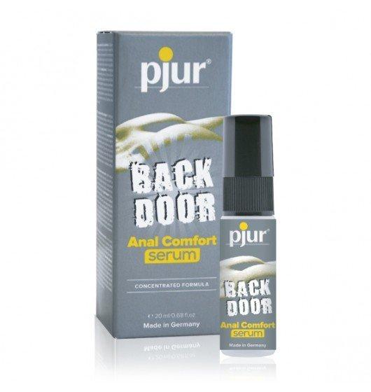 Żel analny pjur Back Door Serum 20 ml