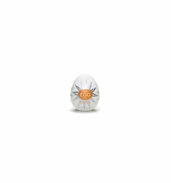 Masturbator Tenga - Hard Boiled Egg - Shiny
