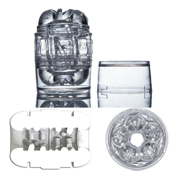 Masturbator Fleshlight QuickShot Vantage - masturbator analny