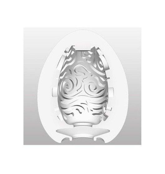 Masturbator Tenga Hard Boiled Egg Cloudy - masturbator jajko