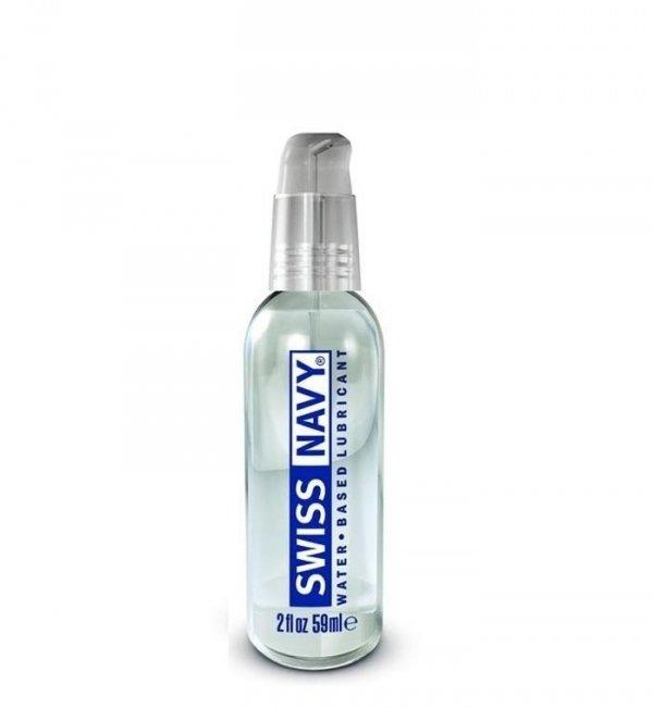 Swiss Navy Water - lubrykant na bazie wody 59 ml