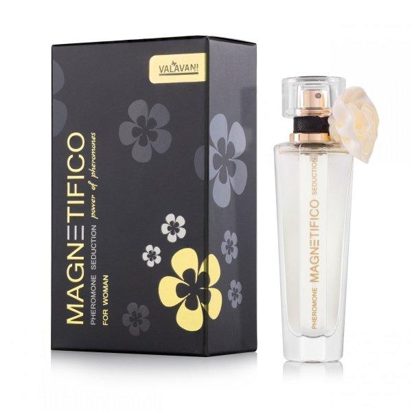 MAGNETIFICO SEDUCTION perfumy z feromonami 30ml - damskie
