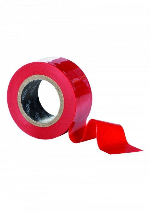 Scandal Lovers Tape Red - taśma do krępowania