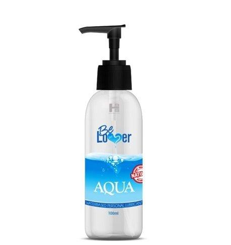 Sexual Health Series Be Lover Aqua Power 100ml - lubrykant na bazie wody