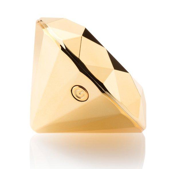 Bijoux Indiscrets Diamond Twenty One - Masażer łechtaczkowy