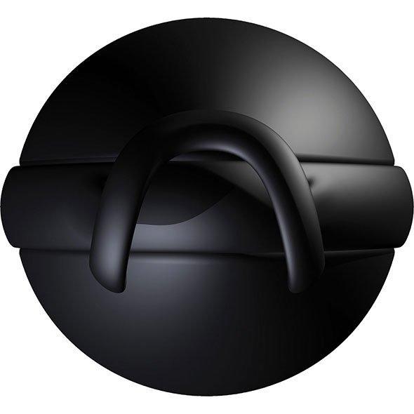 JoyDivision Joyballs Secret - Kulki gejszy (czerń)