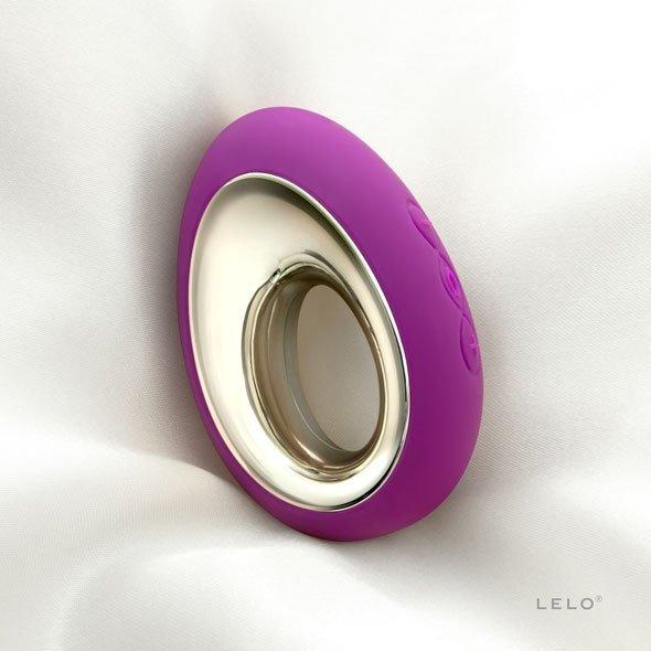 LELO Alia - Wibrator Ekskluzywny (głęboki róż)